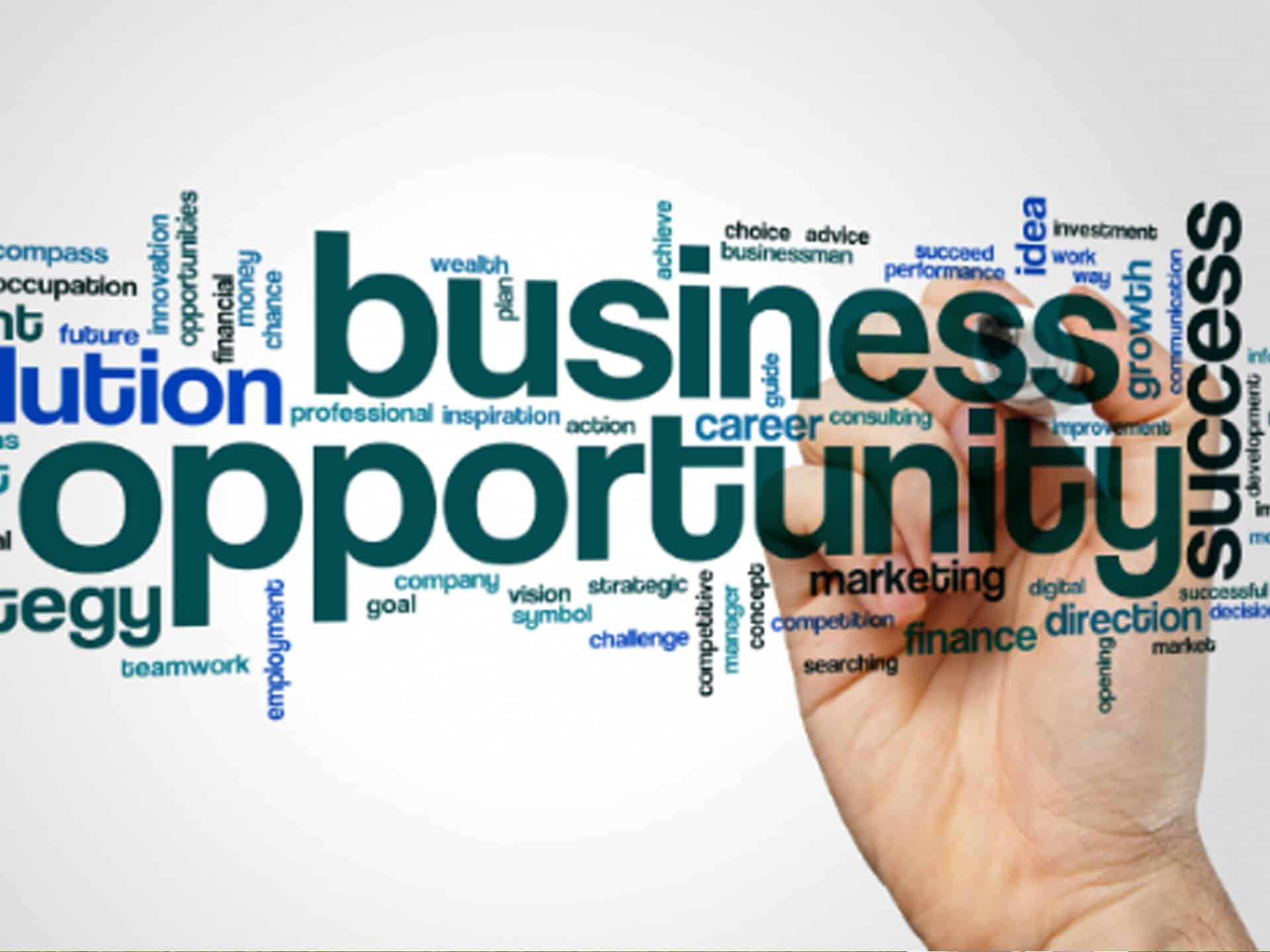 Opportunities and Business Challenge